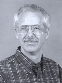 Richard Groshong