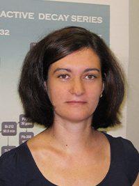 Natasha Dimova