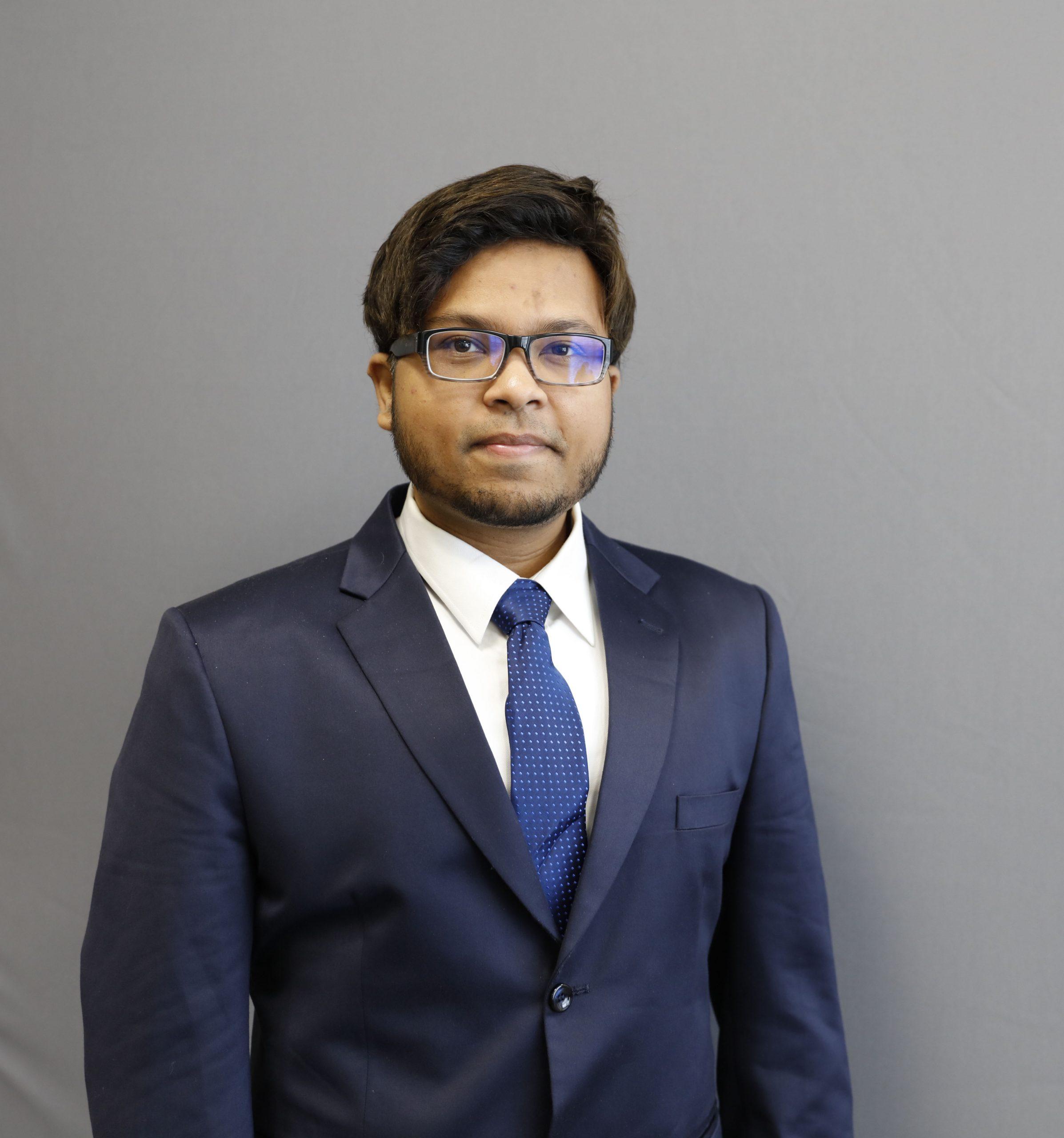Mashrekur Rahman