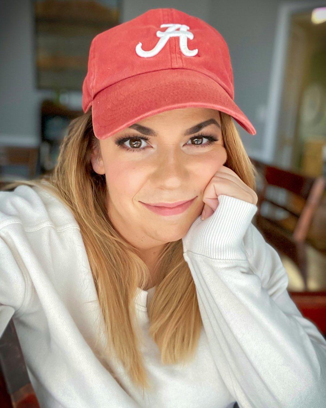 Samantha Stanford
